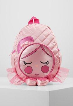 Capezio - BACKPACK - Sac à dos - pink