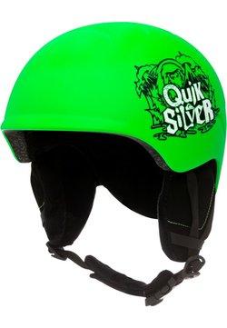Quiksilver - Casque - neon green