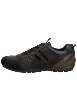 Geox - Sneaker low - schwarz c0017
