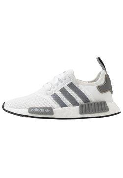 adidas Originals - NMD_R1 - Sneaker low - footwear white/grey three/core black