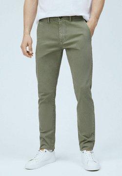 Pepe Jeans - CHARLY - Chino - khakii