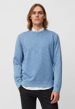 Marc O'Polo - Sweatshirt - kashmir blue