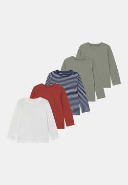 Staccato - 5 PACK - Longsleeve - multi-coloured