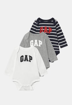 GAP - LOGO 3 PACK  - Body - multi