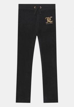 Juicy Couture - Verryttelyhousut - jet black