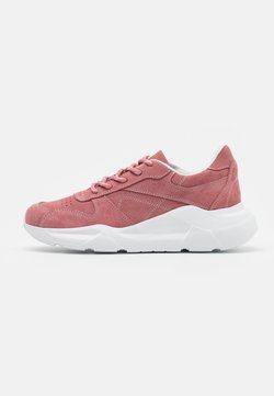 Steven New York - STACY - Sneakers laag - pink