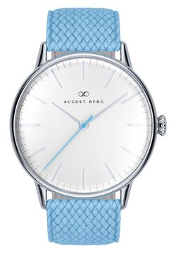 August Berg - Uhr - sky blue