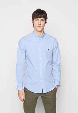 Polo Ralph Lauren - NATURAL - Camisa - light blue