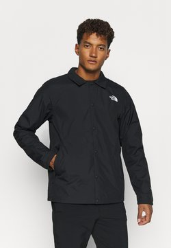 The North Face - WALLS ARE MEANT FOR CLIMBING COACHE - Chaqueta softshell - black