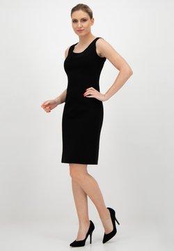 Prestije - Etui-jurk - schwarz