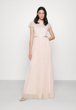 Needle & Thread - GISELLE BODICE GOWN - Ballkleid - pink/champagne