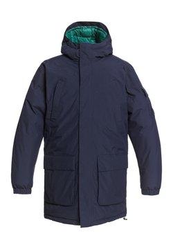 Quiksilver - Parka - navy blazer