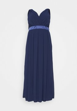 TFNC Curve - KILLY - Ballkleid - navy