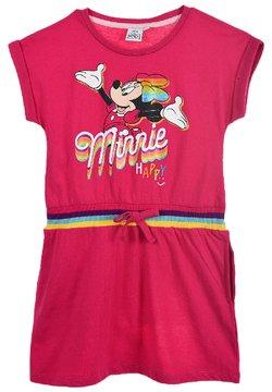 Mickey & Minnie - MINNIE  - Jerseykleid - pink
