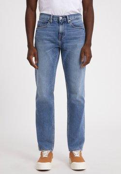 ARMEDANGELS - DYLAAN - Straight leg jeans - aquatic