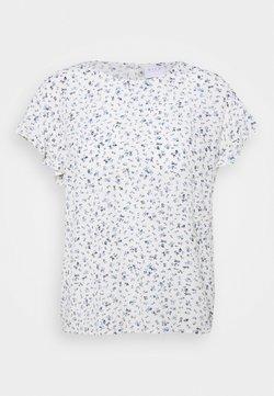 VILA PETITE - VIMESA - T-Shirt print - cloud dancer