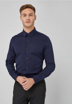 Next - Businesshemd - blue