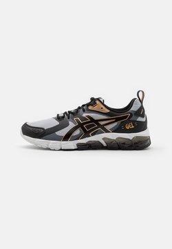 ASICS - GEL-QUANTUM 180 - Zapatillas de running neutras - piedmont grey/black