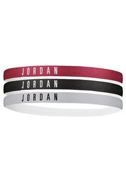 Jordan - Overige accessoires - rotschwarzgrau