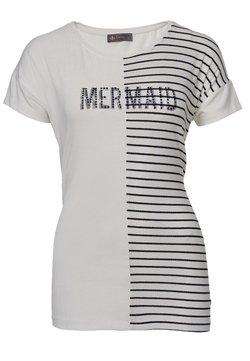 Decay - T-Shirt print - blau