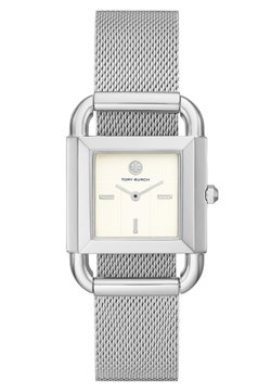 Tory Burch - THE PHIPPS - Montre - silver-coloured