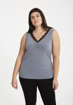 SPG Woman - Top - grey