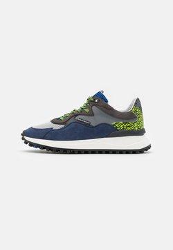 Floris van Bommel - SPORT - Sneakers laag - blue