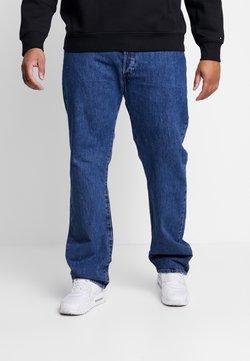 Levi's® Plus - 501® LEVI'S®ORIGINAL FIT - Jeansy Straight Leg - stonewash