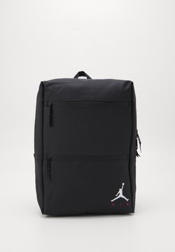 Jordan - MERGE PACK - Reppu - black