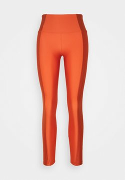 Hunkemöller - SHINE ON - Leggings - autumn glaze