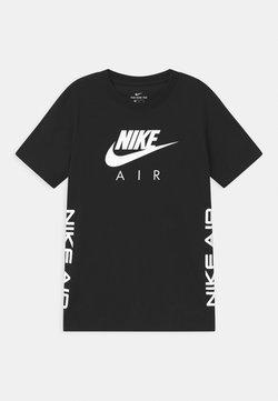 Nike Sportswear - TEE AIR - T-Shirt print - black