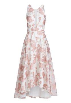 Vera Mont - MIT JACQUARD - Ballkleid - rosé shades