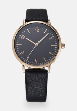 Even&Odd - Uhr - black