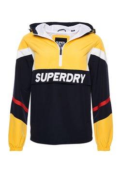 Superdry - Kapuzenpullover - springs yellow