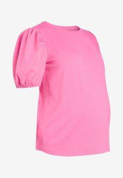 Next - T-shirt con stampa - pink