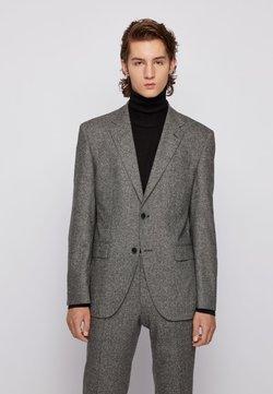 BOSS - JESTOR - Jakkesæt blazere - grey