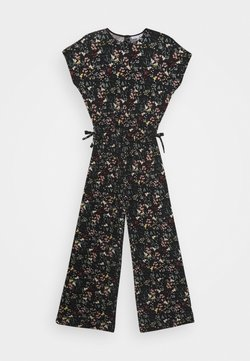 Name it - NKFLAUREN JUMPSUIT - Combinaison - black