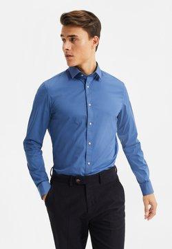 WE Fashion - Skjorta - blue/grey