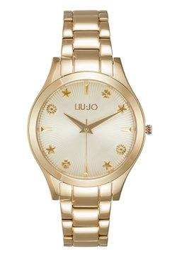 LIU JO - PRECIOUS SHAPES - Montre - gold