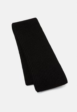 Monki - SYLVIE SCARF - Sjaal - black