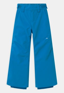 Quiksilver - ESTATE UNISEX - Täckbyxor - brilliant blue