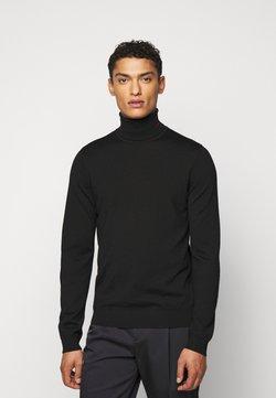 HUGO - SAN THOMAS - Pullover - black