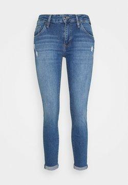 Mavi - LEXY - Slim fit jeans - light shaded stretch