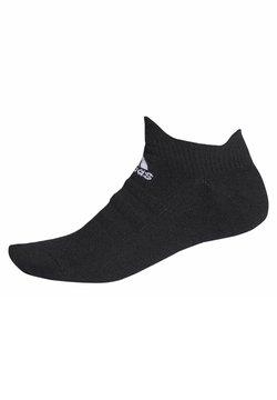 adidas Performance - Sportsocken - black