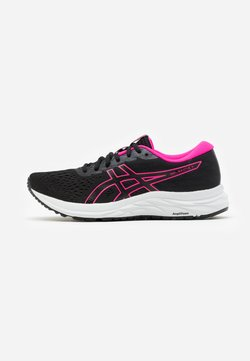 ASICS - GEL-EXCITE  - Zapatillas de running neutras - black/metropolis