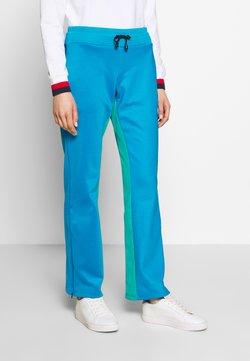 Colmar Originals - LADIES PANTS - Jogginghose - blue
