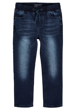 Next - VINTAGE - Straight leg jeans - royal blue