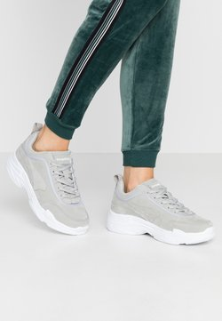 KangaROOS - GATOR - Sneakers laag - vapor grey