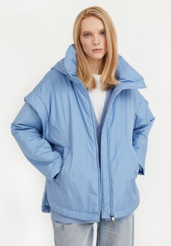 Finn Flare - Winterjacke - light blue