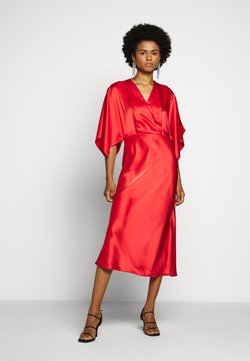 HUGO - KEFENA - Cocktailkleid/festliches Kleid - bright red